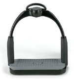 MDC ULTIMATE BLACK STIRRUP