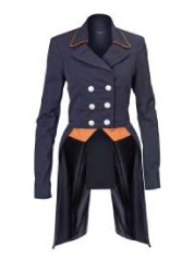 ANKY LADIES TAILCOAT