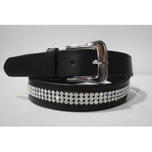 GUG81 Diamante Belt