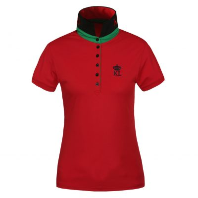 KINGSLAND LUANA LADIES POLO