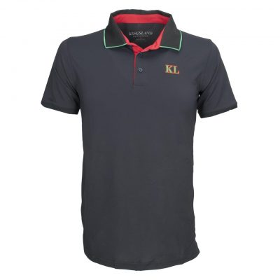 KINGSLAND LEANDRO MENS POLO