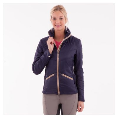 ANKY LIGHTWEIGHT JACKET