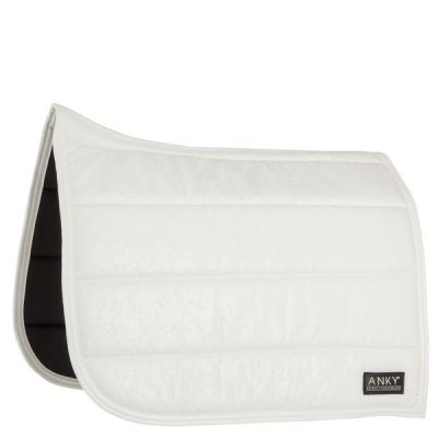 PAISLEY SADDLE PAD