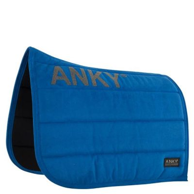 ANKY SADDLE BLANKET