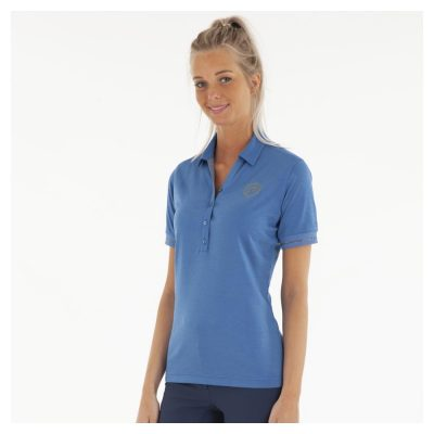 ANKY SHORTSLEEVE POLO