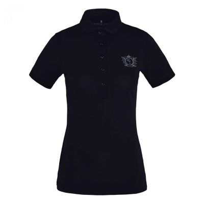KINGSLAND TRAYAS LADIES POLO