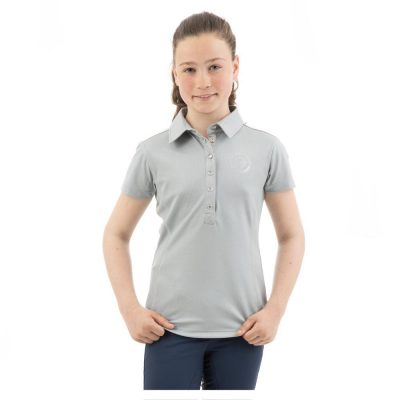 ANKY GIRLS ESSENTIAL POLO