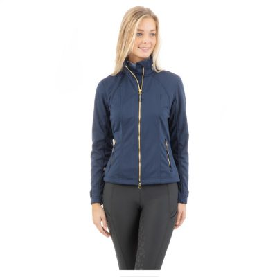 ANKY SOFTSHELL JACKET